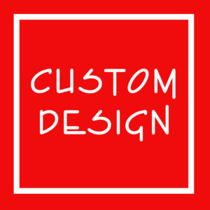 Custom Sign Design